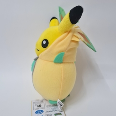 Peluche Pokemon Pikachu 17cm Nebukuro Collection Leafeon Banpresto 2016 en internet