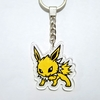 Llavero Acrílico Pokemon Jolteon