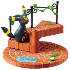 Figura Pokemon Connecting Steps Vol. 2 Re-Ment