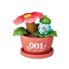 Figura Pokemon Pocket Botanical Re-Ment - Quality.Store. El lugar de los fans!