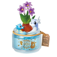 Imagen de Figura Pokemon Pocket Botanical Re-Ment
