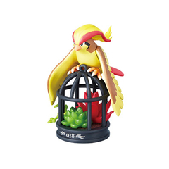 Figura Pokemon Pocket Botanical Re-Ment en internet