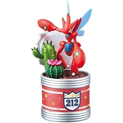 Figura Pokemon Pocket Botanical Re-Ment - tienda online
