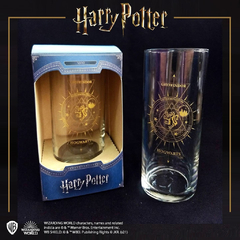Vaso Harry Potter Celestial Gold Gryffindor Oficial