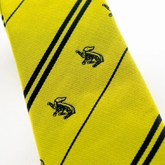 Corbata Harry Potter Hufflepuff en internet