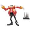 Figura Sonic The Hedgehog Articulada Modern Eggman + Spike Trap Jakks