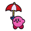 Pin Kirby Sombrilla - comprar online