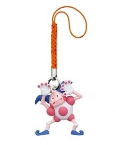 Strap Pokemon Adventure Together mascot Mr Mime Takara Tomy Arts - tienda online
