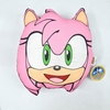 Almohadón Sonic The Hedgehog Oficial Amy Moderna