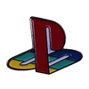 Pin Play Station Logo