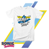 Remera para Chicos Sonic The Hedgehog 90´s Gamer