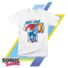 Remera para Chicos Sonic The Hedgehog Life In The Fast Lane Oficial