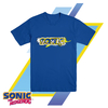 Remera para Chicos Sonic The Hedgehog Pop Comic Sonic