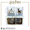 Pack taza + vaso Harry Potter Always Oficial