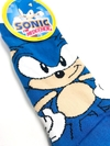 Medias Sonic The Hedgehog Oficial Sonic Clasico Frente