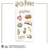 Stickers Vinílicos Harry Potter Clases Oficial