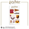 Stickers Vinílicos Harry Potter Gryffindor Oficial