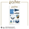 Stickers Vinílicos Harry Potter Ravenclaw Oficial