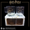 Pack taza + vaso Harry Potter Hufflepuff Oficial