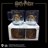 Pack taza + vaso Harry Potter Slytherin Oficial