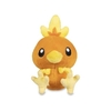 Peluche Pokemon Torchic Fit Pokemon Center Japón