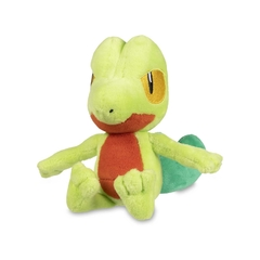 Peluche Pokemon Treecko Fit Pokemon Center Japón