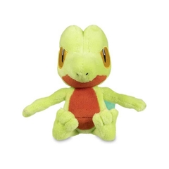 Peluche Pokemon Treecko Fit Pokemon Center Japón - comprar online