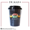 Vaso Térmico Corto Friends Central Perk Oficial