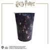 Vasos Polipapel Harry Potter Celestial Gold Oficial x10