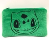 Cartuchera de peluche Pokemon Bulbasaur