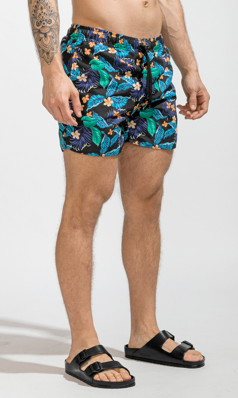 Short corte regular  - Praga (PREVENTA - 15%OFF - DISPONIBLE SEMANA 12-18 DIC.) (copia) (copia)