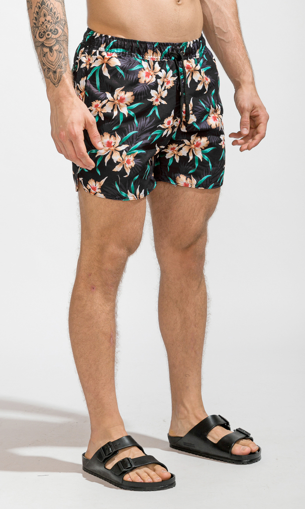 Short corte regular  - Tulum (PREVENTA - 15%OFF - DISPONIBLE SEMANA 12-18 DIC.)