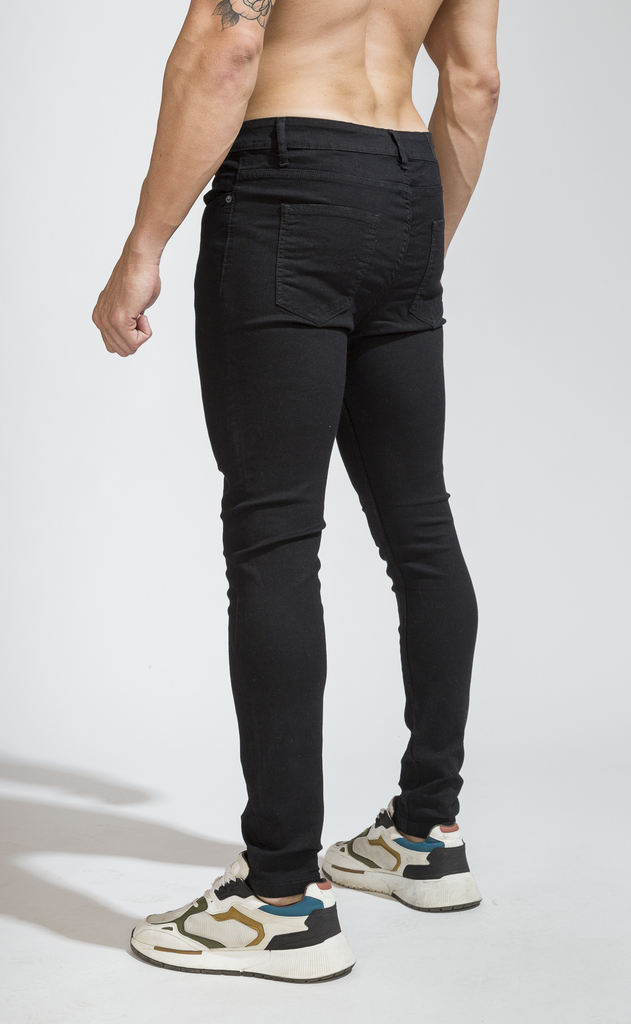 Skinny Jeans - Just black - buy online