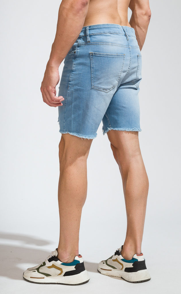 Denim Bermudas - Duke Light Blue (copia) - buy online