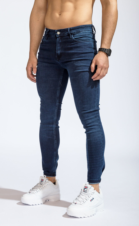 Skinny Jeans - Just black (copia)