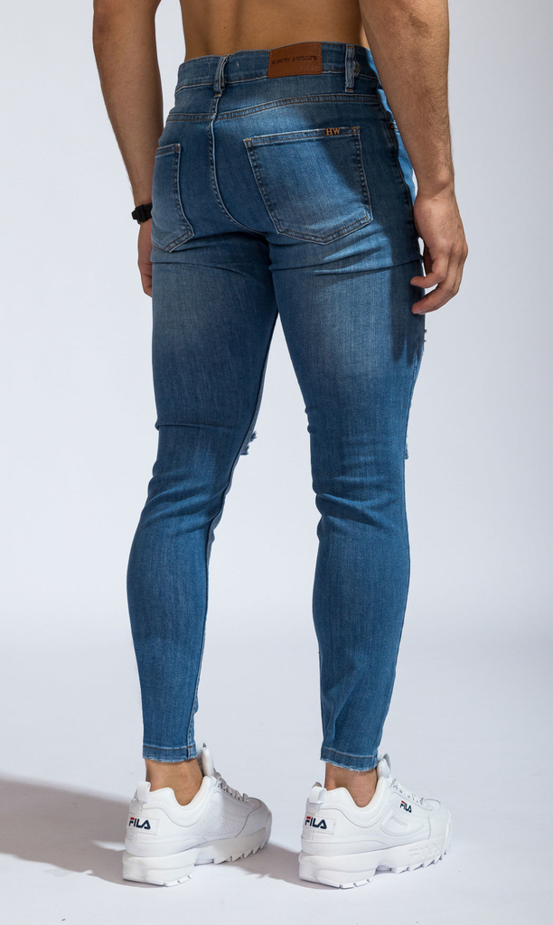 Skinny Jeans - Duke travis - buy online