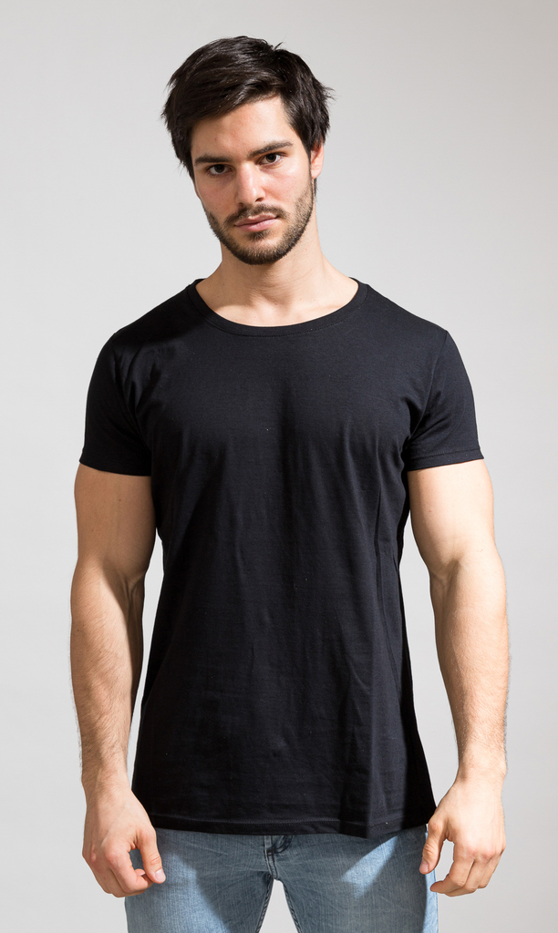 Brooklyn tshirt - Black en internet
