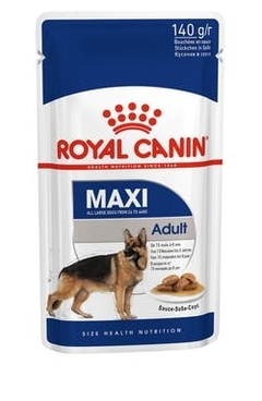 Royal Canin Pouch Maxi Adult