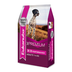 Eukanuba Adulto Premium Performance
