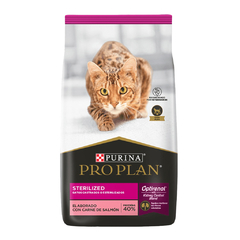 Pro Plan Cat Sterilized - comprar online