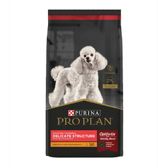 PRO PLAN Delicate Structure (Small Breed) - comprar online