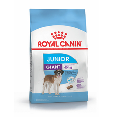Royal Canin Giant Junior - comprar online