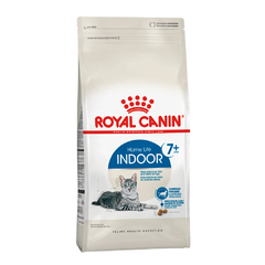 Royal Canin Gato Indoor 7+ - comprar online