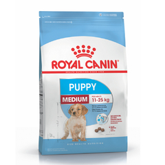 Royal Canin Medium Puppy - comprar online