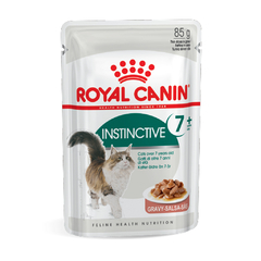 Royal Canin Pouch Instinctive 7+