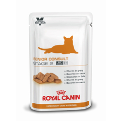 Royal Canin Pouch Senior Consult Stage 2