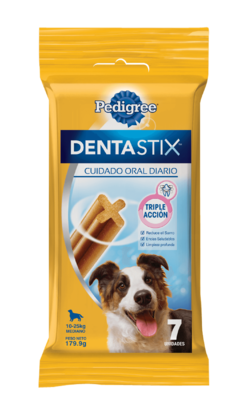 Pedigree Dentastix Razas Medianas en internet
