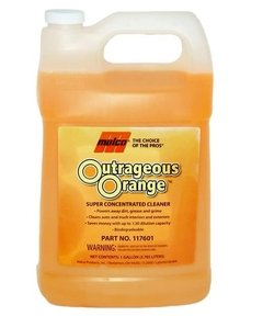 Malco Outrageous Orange 3.785L