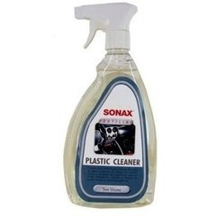 Sonar Plastic Cleaner