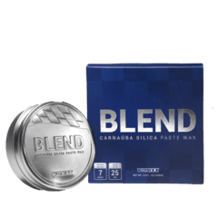 Vonixx Blend Carnaúba Sílica Paste Wax 100g